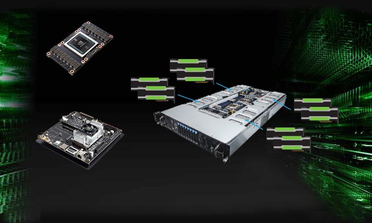 Nvidia Tesla GPU Computing
